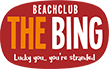Bing - Bedrijfsuitje Strand
